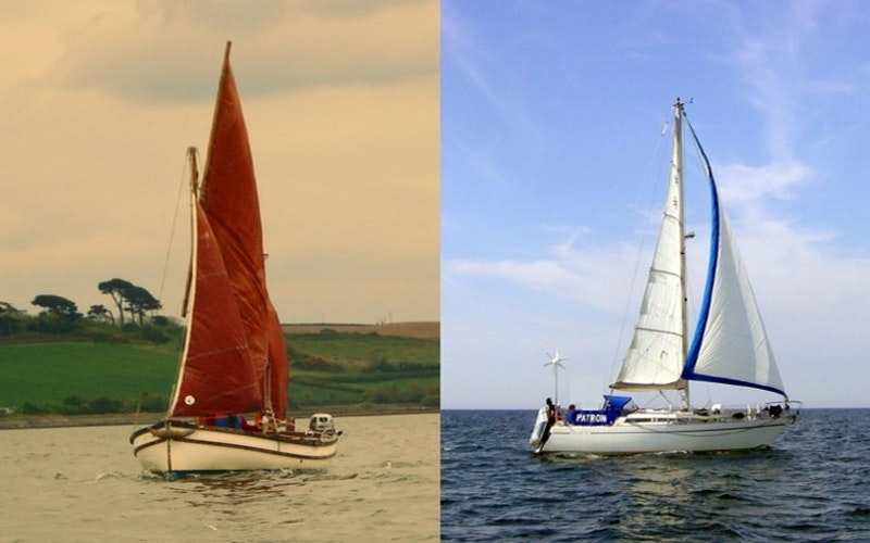 Appledore Sails