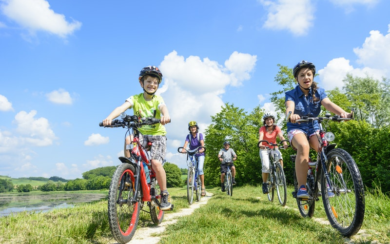 cycling holiday cottages in Westward Ho! North Devon